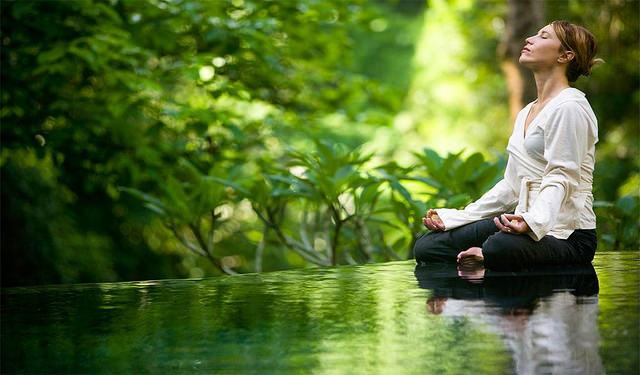 Cynthia Gran, Meditation, Yoga, Yoga from My Experience