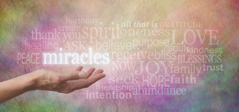 Miracles, Alan Cohen