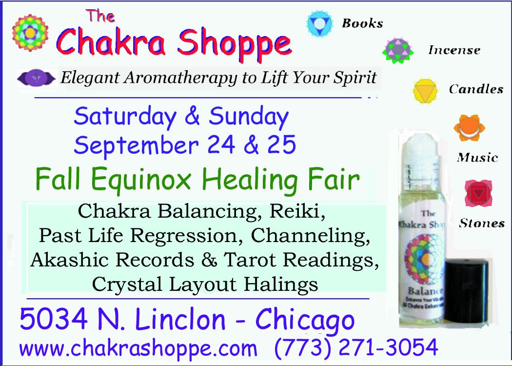 Chakra Shoppe