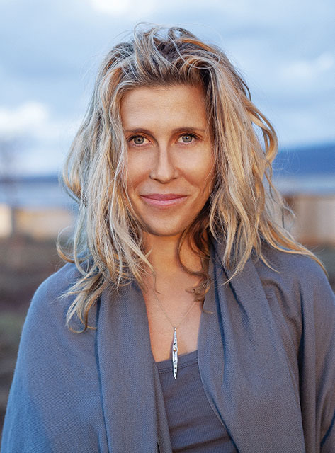 Interdependence Day – Interview With Megan Griswold